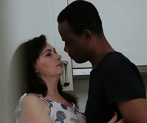 BBW Interracial Porn Tube at BBW Pussy Tube